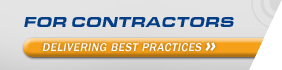 For Contractors, Delivering Best Practices